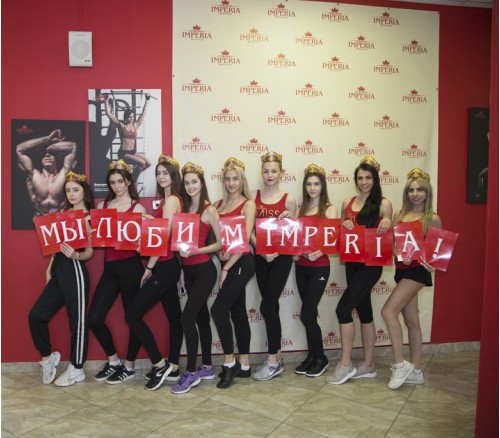 Quest for Miss Брянск 2019