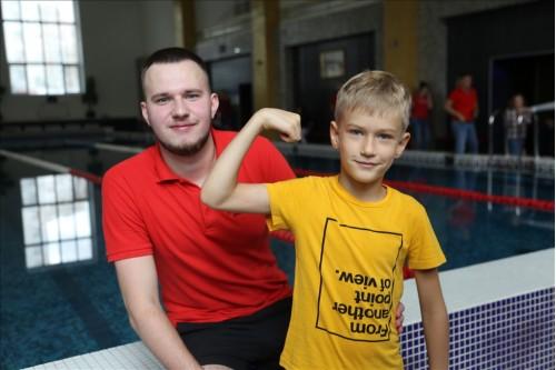 """""""ЛЕТНИЕ СТАРТЫ"""" в IMPERIA"""