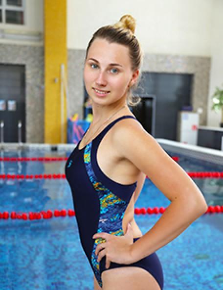 Сидоренко Екатерина