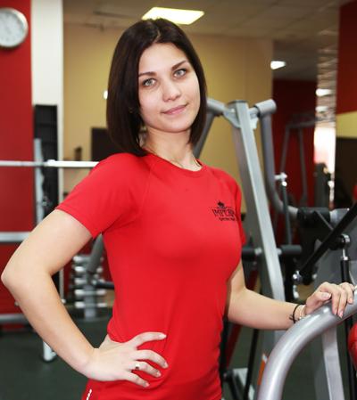 Грюканова Марина