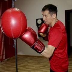 Упражнения на развитие ловкости, координации   и баланса боксеров