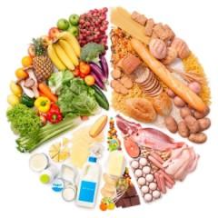 Рациональное сбалансированное питание. Основные правила.