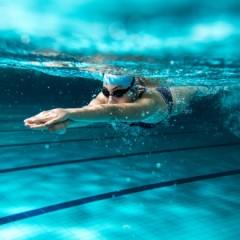 """Total Immersion"" - плавать легко!"