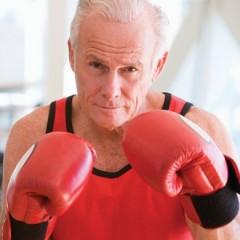 Боксу все возрасты покорны