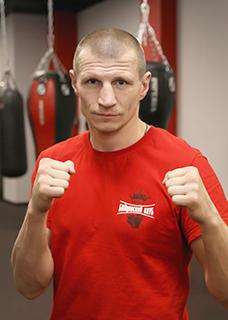 Чистяков Сергей, Элит-тренер