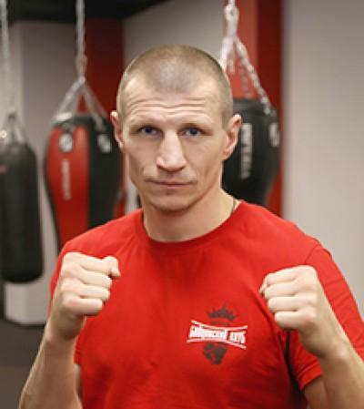 Чистяков Сергей