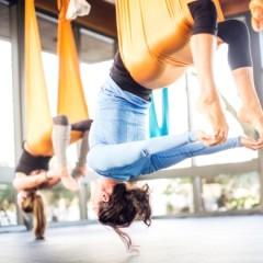 Аэропилатес – путь к здоровому телу и духу