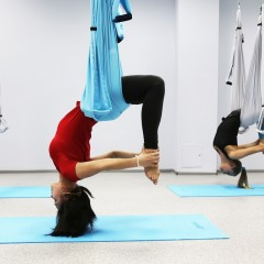 AIRYOGA/AIR PILATES