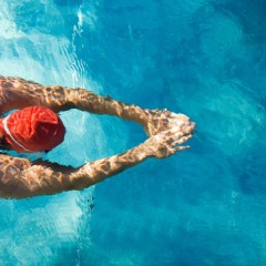 Плавание при сердечно-сосудистых заболеваниях.
