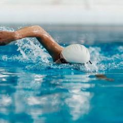 Советы взрослым, желающим научиться плавать