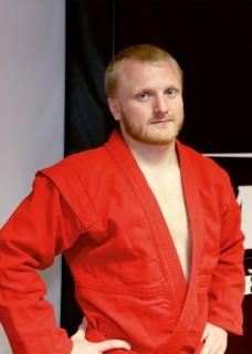 Табурченко Павел, элит-тренер